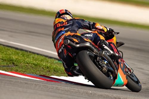 Gallery MotoGP - Le prime foto dei test di Sepang 2019 (5)