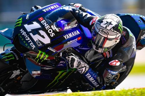 Gallery MotoGP - Le prime foto dei test di Sepang 2019 (8)