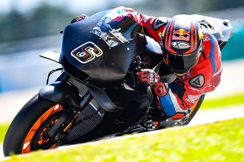 Gallery MotoGP - Le prime foto dei test di Sepang 2019 (9)