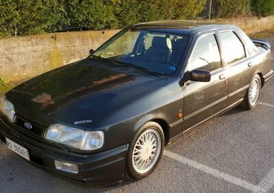 Ford Sierra Cosworth del 1991 usata a Correggio