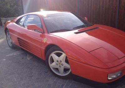 348 tb d'epoca del 1992 a Polla