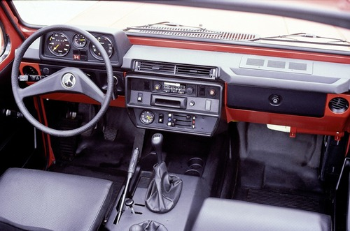 Mercedes-Benz: buon 40° compleanno, Classe G! (8)