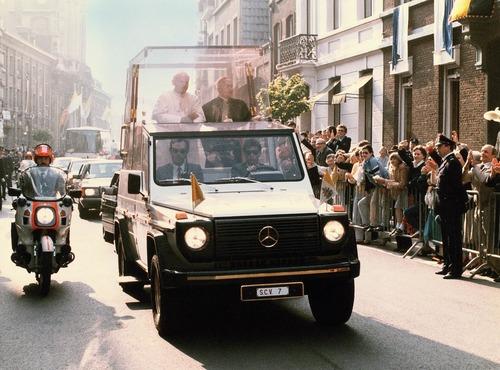 Mercedes-Benz: buon 40° compleanno, Classe G! (5)