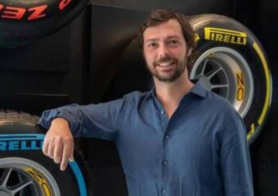 Pirelli Motorsport, Giovanni Tronchetti Provera nuovo direttore