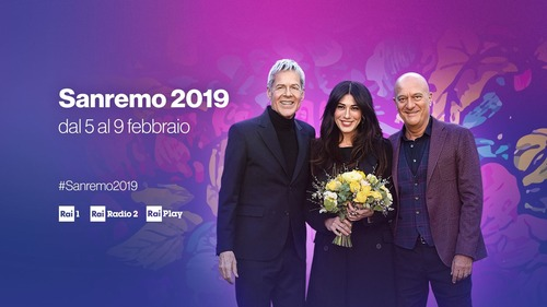 Sanremo 2019, visto dall'appassionato di auto: pillole di Festival (6)