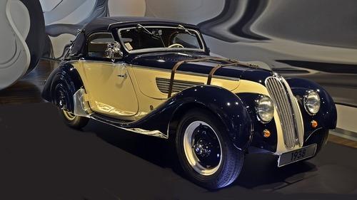 Le dieci auto top che i tedeschi abbiano mai fatto? Provaci ancora Jos (6)