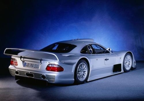 Le dieci auto top che i tedeschi abbiano mai fatto? Provaci ancora Jos (4)