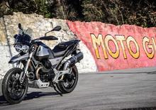 Moto Guzzi V85 TT: aperte le prenotazioni per i test ride