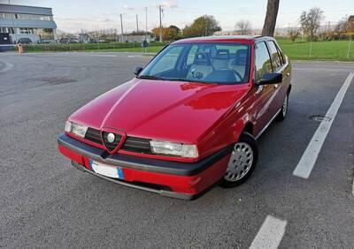 155 2.0 T.S. d'epoca del 1992 a Bastia Umbra