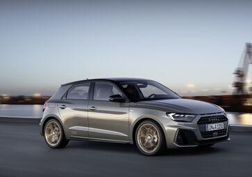 Audi A1 | Più cattiva, più mascolina, con il downsizing... [Video]
