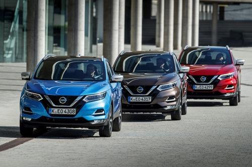 Nissan Qashqai: arriva il nuovo Diesel 1.7 dCi (2)