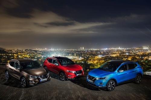 Nissan Qashqai: arriva il nuovo Diesel 1.7 dCi (3)
