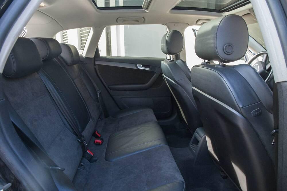 Audi A3 Sportback 2.0 TDI F.AP. quattro Ambiente del 2010 usata a Caronno Varesino (5)