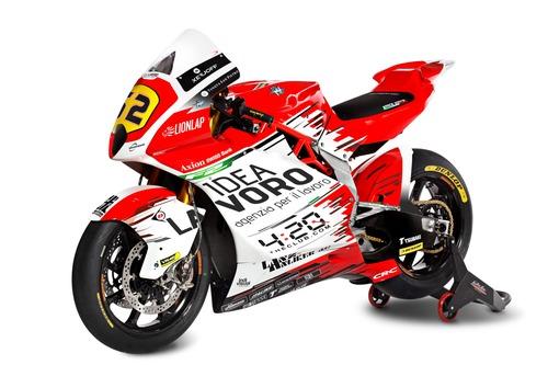 Moto2. Svelato il Team MV Agusta 2019 (4)