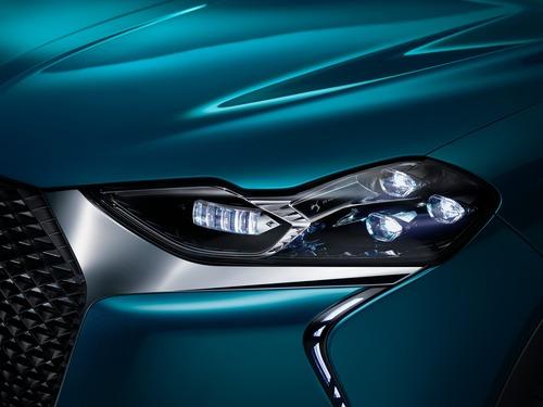 DS 3 Crossback: il nuovo B SUV francese premium in concessionaria [video] (9)