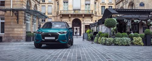 DS 3 Crossback: il nuovo B SUV francese premium in concessionaria [video] (3)