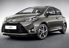 Promozioni Toyota, Yaris: in offerta con 4500 € di sconti