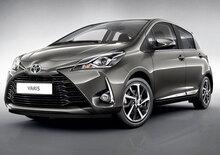 Promozione Toyota, Yaris: in offerta da 10.200 euro