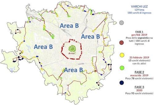Milano, Incentivi mobilità Vs Area B: 8 milioni bastano? (2)