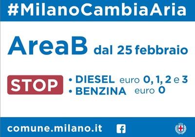 Divieto Mezzi Pesanti 2020 Calendario.Area B Milano Tutte Le Informazioni Su Divieti E Permessi