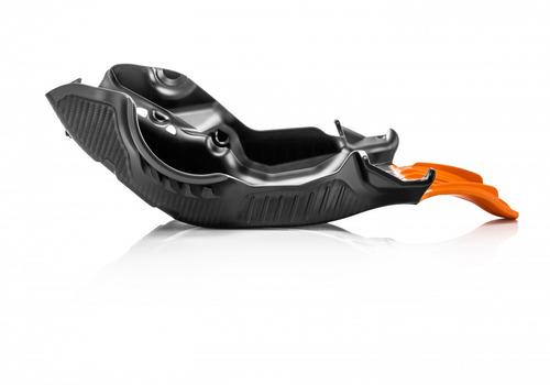 Acerbis: Skid Plate per  KTM e Husqvarna (3)