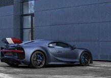 Bugatti al Salone di Ginevra 2019