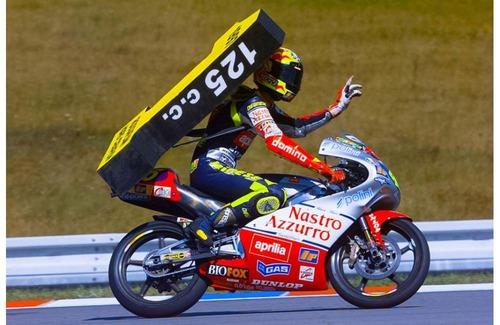 Il miglior Valentino secondo Nico Cereghini (2)