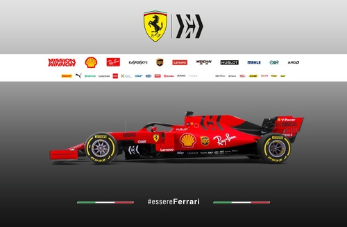 Ferrari, 70 sfumature di rosso: dalla 125 F1 alla SF90