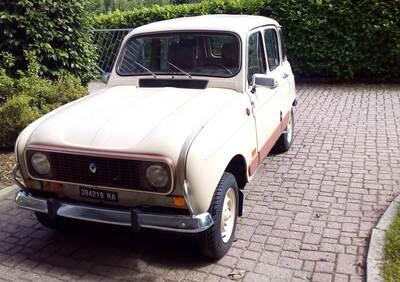 SINPAR 4x4 d'epoca del 1979 a Torino