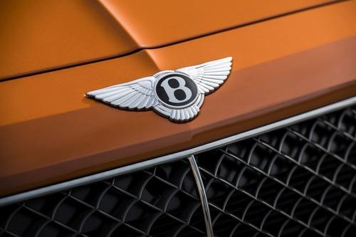 Bentley Bentayga Speed, il SUV più veloce del mondo (8)
