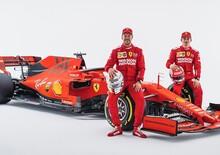 Ferrari F1 & Philip Morris, Codacons: esposto con rischio sequestro della SF90