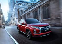 Mitsubishi Outlander Sport 2020: il nuovo SUV a Ginevra 2019