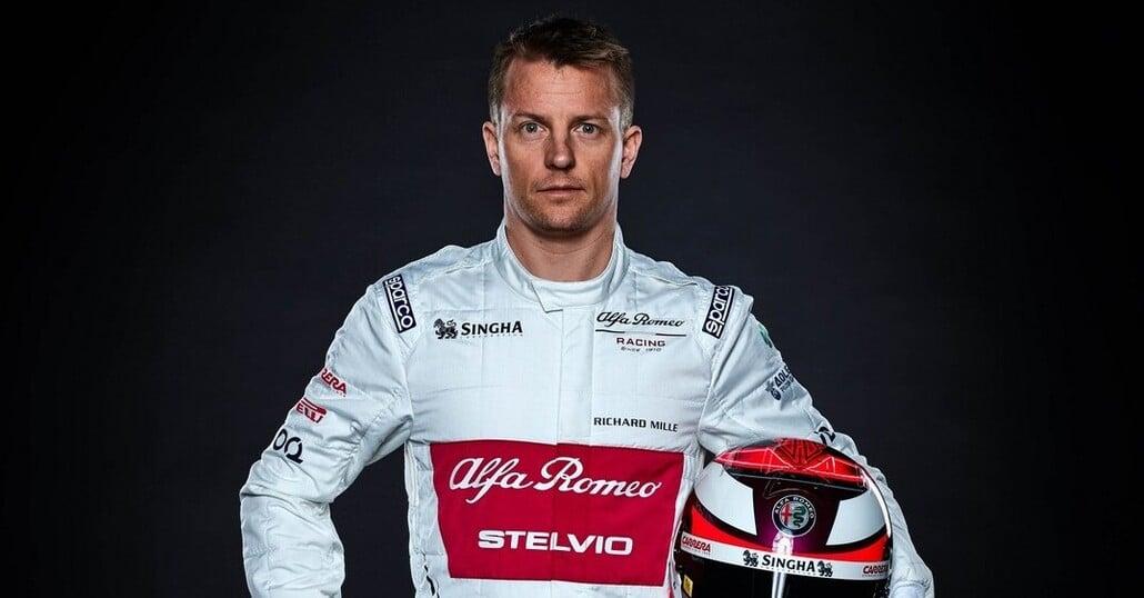 Alfa Romeo F1 2019: Sparco per Räikkönen e Giovinazzi