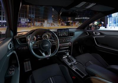 Listino Kia Proceed 2019 Usate Automoto It