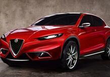 Alfa Romeo, al Salone di Ginevra con il C-SUV?