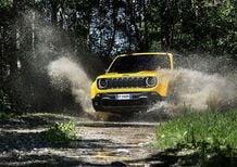Jeep al Salone di Ginevra 2019