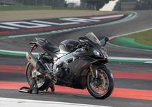 Aprilia: tornano Racers Day e Academy