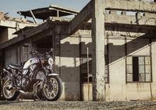 Yamaha ad ASIMotorShow con le Faster Sons
