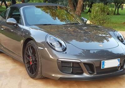 Porsche 911 Coupé Carrera 4S del 2018 usata a Lomazzo