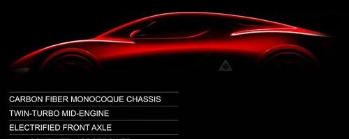 Nuove Alfa Romeo, In arrivo: al Salone di Ginevra un concept che sarà di serie a breve (5)