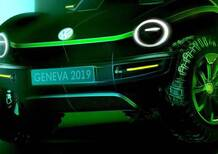 Volkswagen al Salone di Ginevra 2019