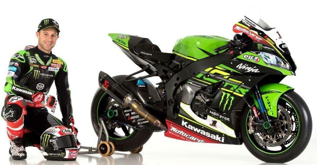 Dieci grandi Kawasaki da corsa. Fino all'ultima Superbike vincente