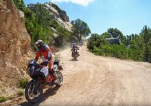Vieni al Sardinia Adventouring con Cellularline e Moto.it