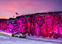 WRC 2019, Rally Svezia: le foto più belle