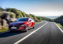 Mazda 3 2019: la nuova protagonista equilibrata del segmento C [video]