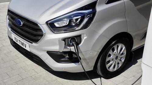 Transpotec Logitec 2019, Ford: rinnovamento gamma commerciali e servizi dedicati [video] (6)