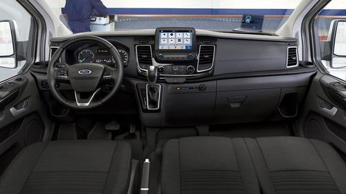 Transpotec Logitec 2019, Ford: rinnovamento gamma commerciali e servizi dedicati [video] (8)