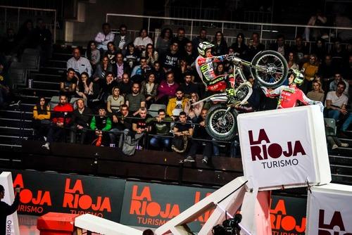 X-Trial 2019: Bou torna imbattibile a Granada (7)