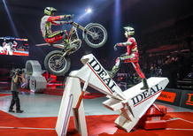 X-Trial 2019: Bou torna imbattibile a Granada
