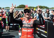 Ducati & Bautista Boom a Phillip Island. Polemiche giustificate?
